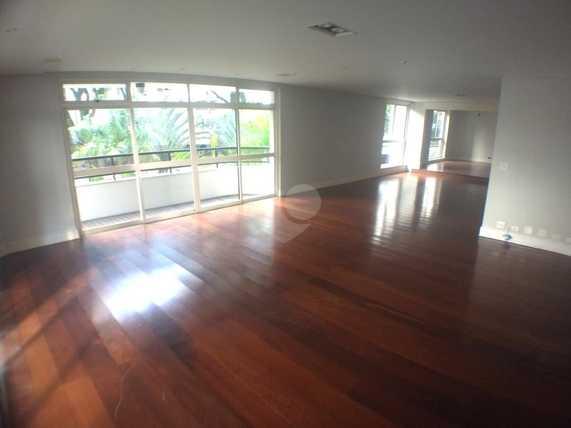 Aluguel Apartamento São Paulo Higienópolis REO 6