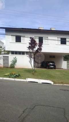 Venda Casa Barueri Alphaville Residencial Dois REO 5