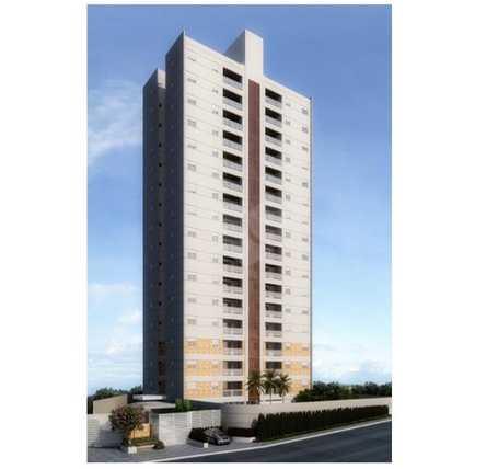 Venda Apartamento Campinas Jardim Brasil REO 22