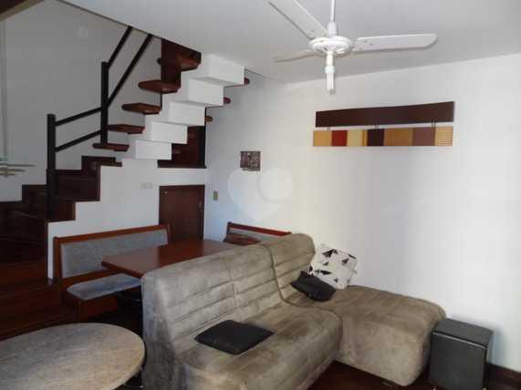 Venda Apartamento Belo Horizonte Lourdes REO 15