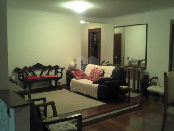 Venda Apartamento São Paulo Pinheiros REO 2