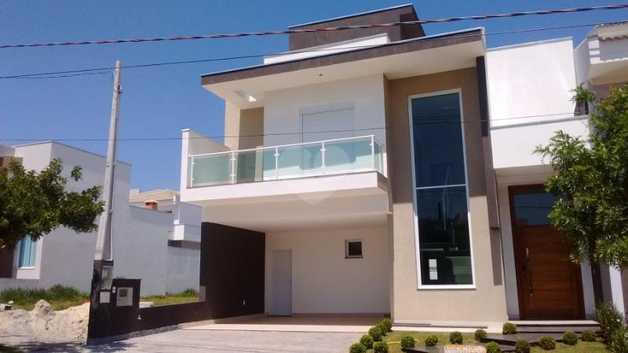 Venda Casa Sorocaba Jardim Novo Horizonte REO 1