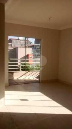 Venda Apartamento Americana Jardim Thelja REO 24