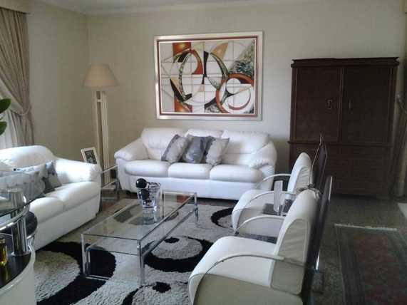 Aluguel Apartamento Santos Boqueirão REO 3