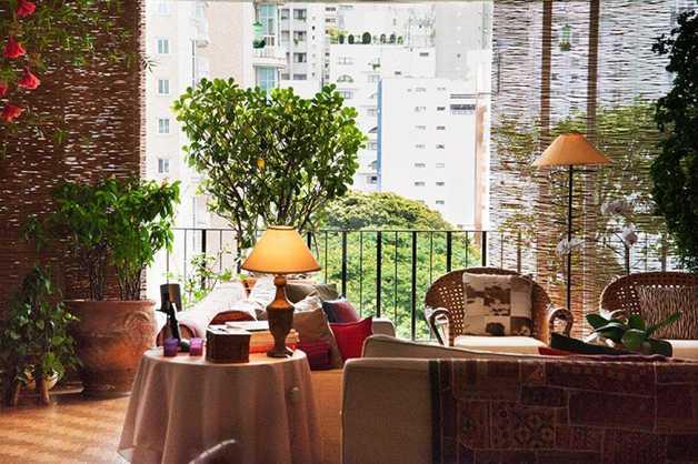 Aluguel Apartamento São Paulo Jardim Paulista REO 10