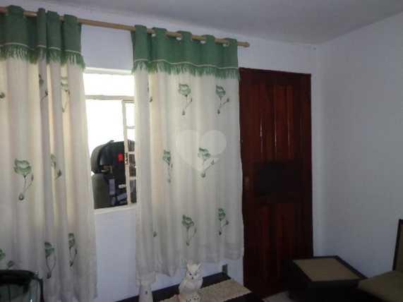 Venda Casa São Paulo Vila Mafra REO 12