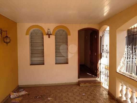 Venda Casa Piracicaba Vila Rezende REO 10
