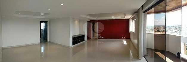 Aluguel Apartamento Piracicaba Vila Rezende REO 11