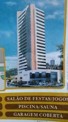 Venda Apartamento Salvador Parque Bela Vista REO 14