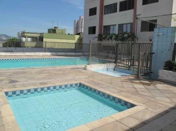 Venda Apartamento Guarulhos Vila Rosália REO 24