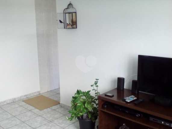 Venda Apartamento São Vicente Vila Nossa Senhora De Fátima REO 3