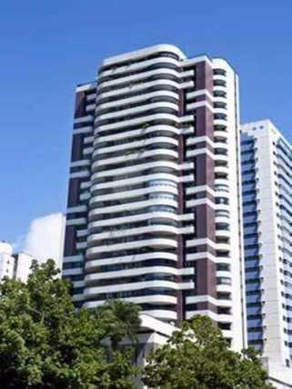 Venda Apartamento Salvador Candeal REO 4