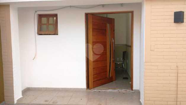 Venda Casa Campinas Jardim Nossa Senhora Auxiliadora REO 21