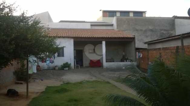 Venda Casa Santa Bárbara D'oeste Residencial Parque Rochele Ii REO 17
