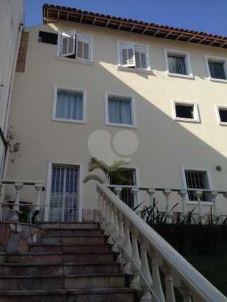Venda Casa Belo Horizonte São Bento REO 13