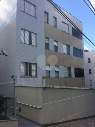Venda Apartamento Belo Horizonte Buritis REO 11