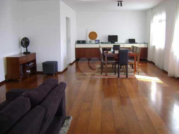 Aluguel Apartamento São Paulo Itaim Bibi REO 17