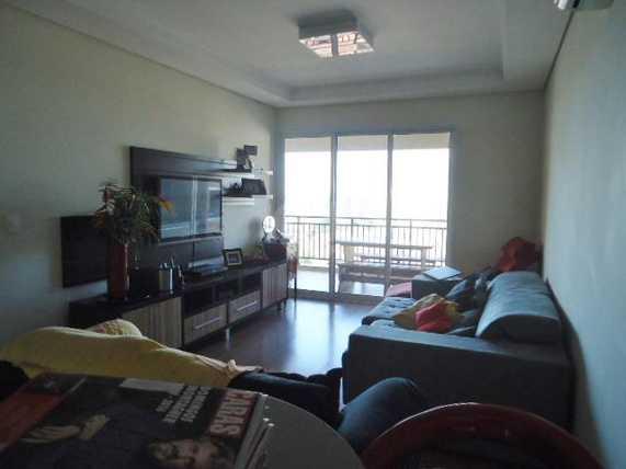 Venda Apartamento Piracicaba Cidade Alta REO 16