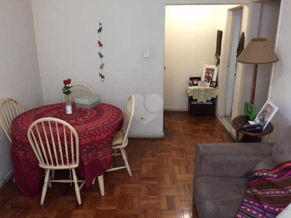 Venda Apartamento Santos Boqueirão REO 17