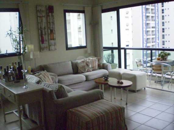 Aluguel Apartamento Guarujá Pitangueiras REO 24