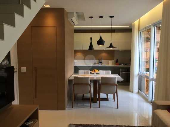 Venda Apartamento Nova Lima Vila Da Serra REO 9