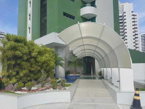 Venda Apartamento Salvador Horto Florestal REO 5