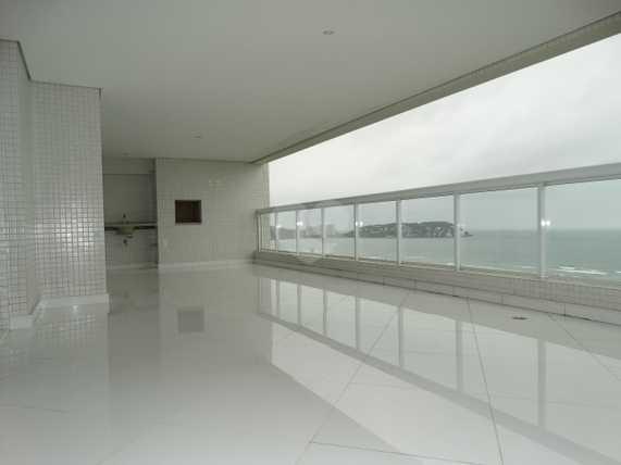 Venda Apartamento Guarujá Enseada REO 2