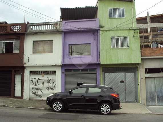 Venda Loja São Paulo Vila Baruel REO 16
