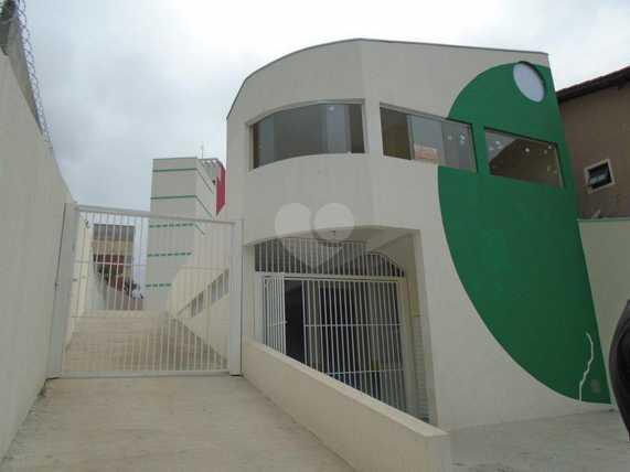 Venda Apartamento Guarulhos Chácara Do Vovô REO 22