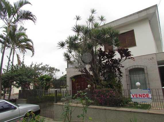 Venda Casa São Paulo Jardim Paraíso REO 6