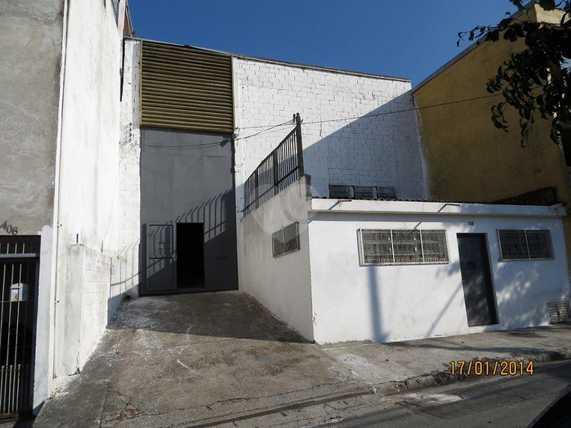 Aluguel Galpão São Paulo Sítio Morro Grande REO 9