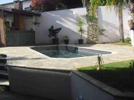Venda Casa Santana De Parnaíba Alphaville REO 24