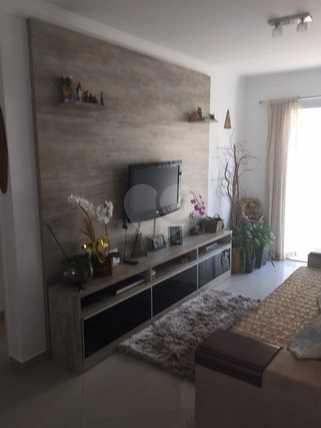 Venda Condomínio São Paulo Vila Vitório Mazzei REO 15