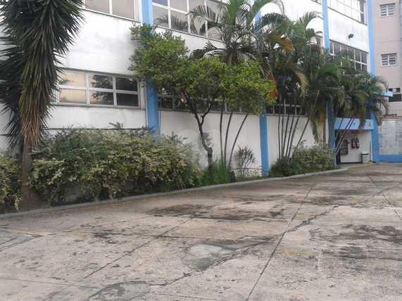 Venda Galpão São Paulo Parque Industrial Tomas Edson REO 22