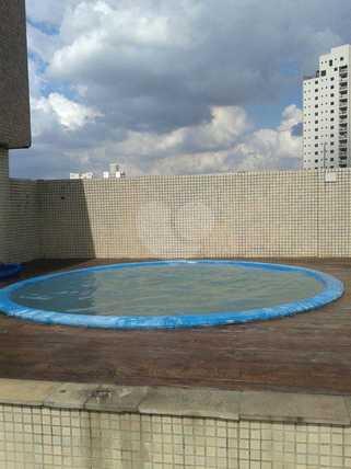 Aluguel Cobertura São Paulo Santana REO 12