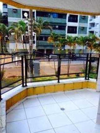 Venda Apartamento Guarujá Enseada REO 14