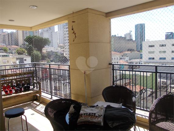 Venda Apartamento São Paulo Santana REO 3
