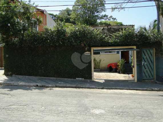 Aluguel Casa térrea São Paulo Jardim Virginia Bianca REO 18