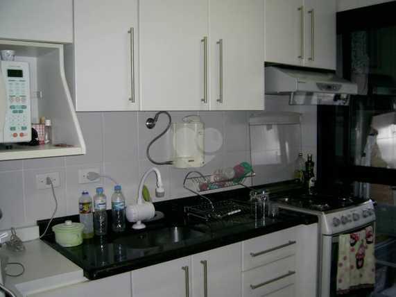 Venda Apartamento Guarulhos Gopoúva REO 8