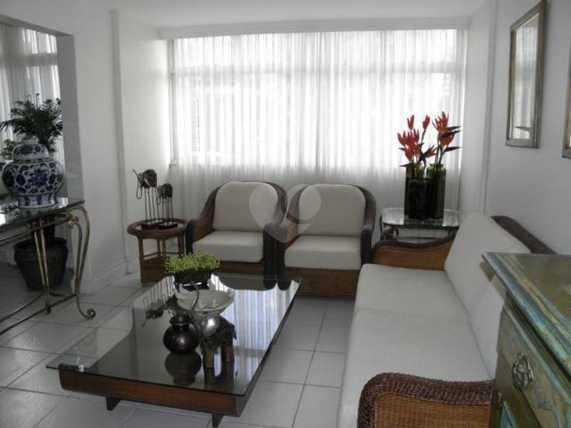 Venda Apartamento Belo Horizonte Funcionários null 1