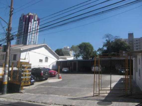 Venda Galpão São Paulo Santana REO 15