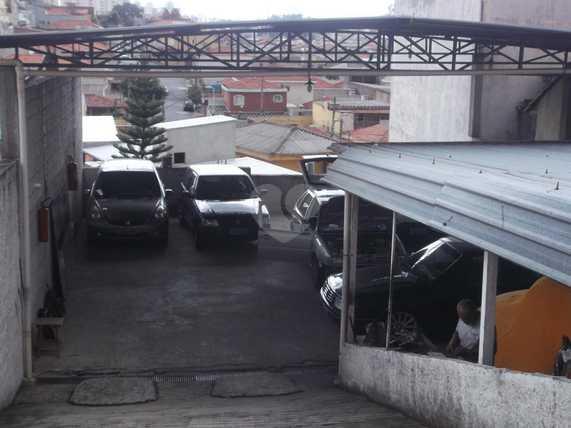 Venda Galpão São Paulo Imirim REO 17