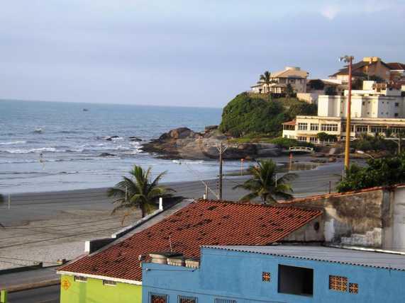 Venda Apartamento Itanhaém Praia Dos Sonhos REO 9
