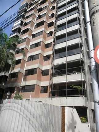 Venda Apartamento Campinas Cambuí REO 6