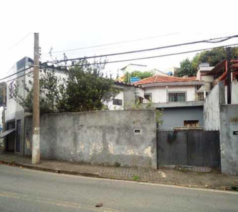 Venda Casa São Paulo Vila Albertina REO 6