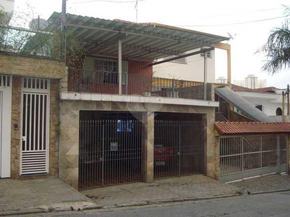 Venda Casa São Paulo Parque Mandaqui REO 5