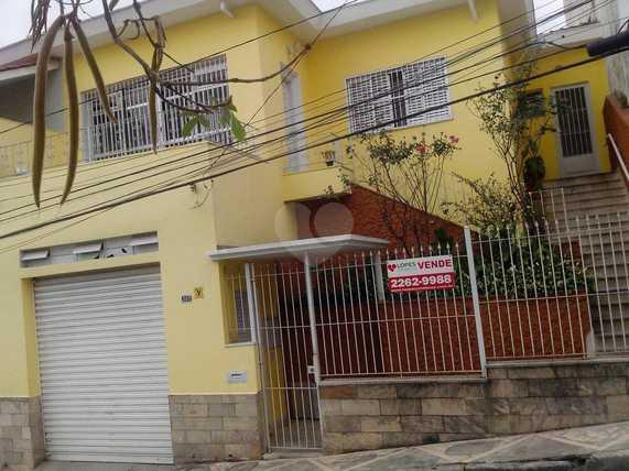 Venda Casa São Paulo Vila Aurora (zona Norte) REO 9