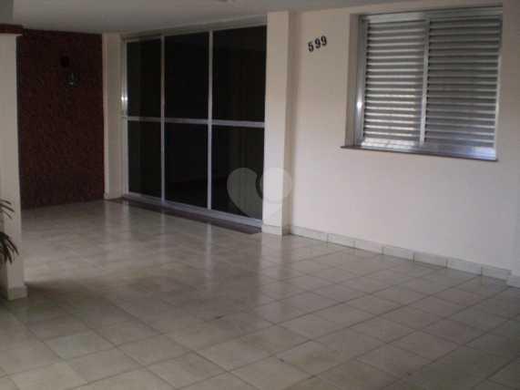 Aluguel Casa São Paulo Campininha REO 20