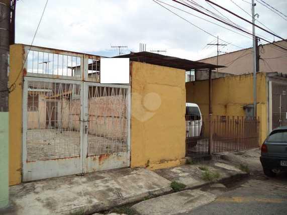 Venda Casa térrea São Paulo Vila Sabrina REO 14