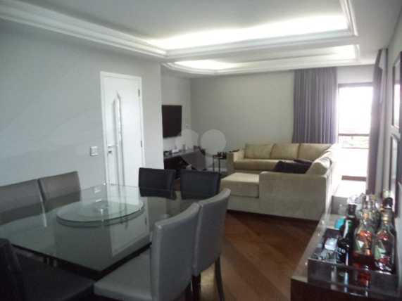 Venda Apartamento São Paulo Vila Aurora (zona Norte) REO 12